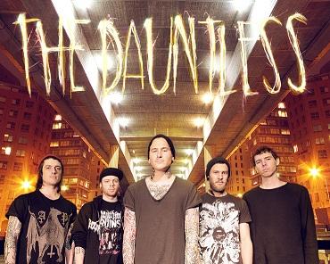 The Dauntless - Photo