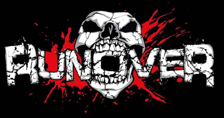 Runover - Logo