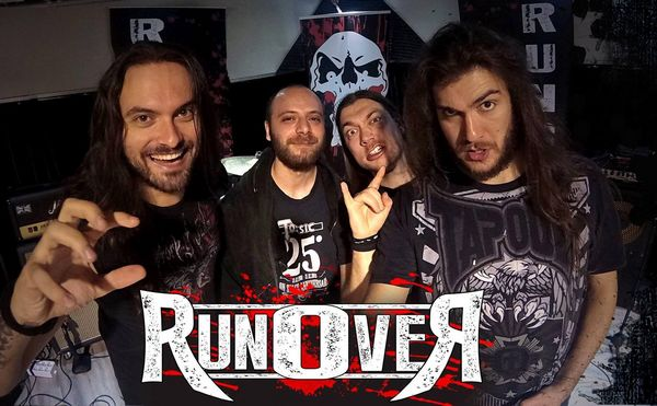 Runover - Photo