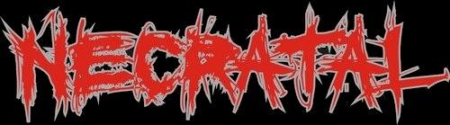Necratal - Logo