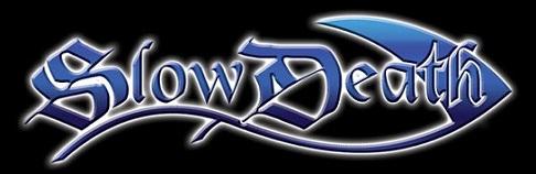 Slow Death - Logo