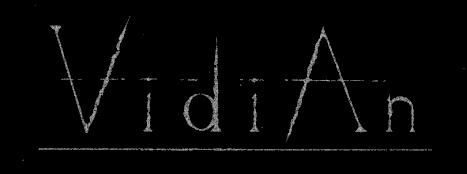 Vidian - Logo