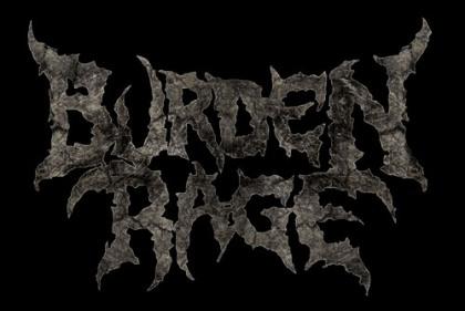 Burden Rage - Logo