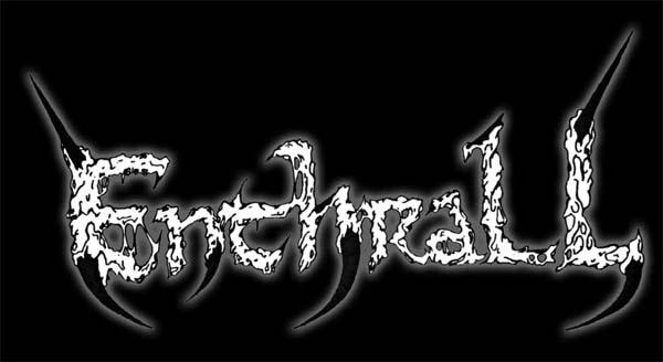 Enthrall - Logo