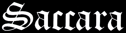 Saccara - Logo