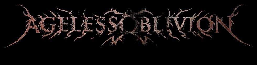 Ageless Oblivion - Logo