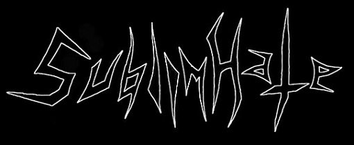 Sublimhate - Logo