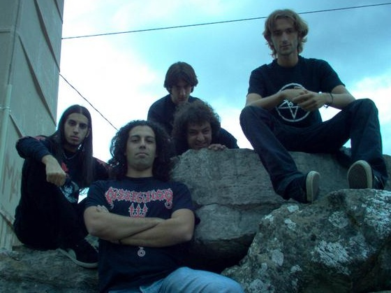 Sublimhate - Photo