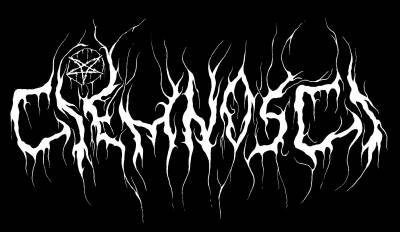 Ciemności - Logo