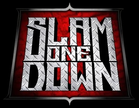 Slam One Down - Logo