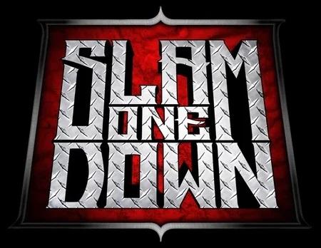 Slam One Down - Logo