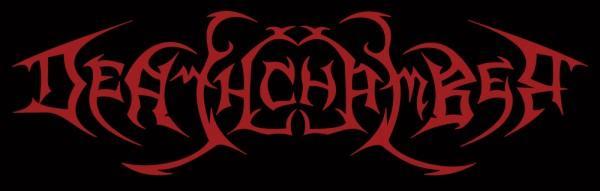 Deathchamber - Logo