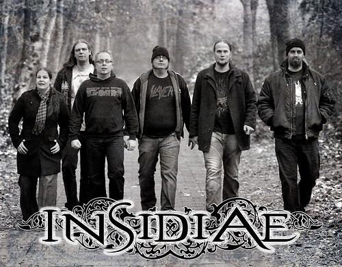 Insidiae - Photo