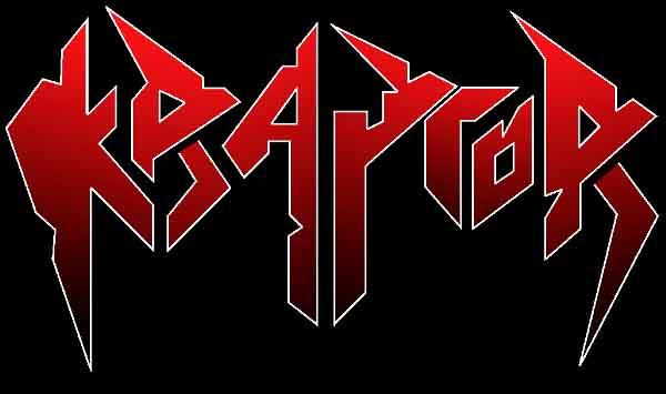 Kraptor - Logo