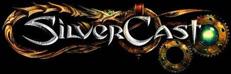 Silvercast - Logo