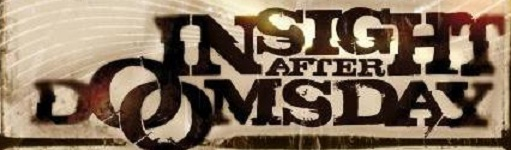 Insight After Doomsday - Logo