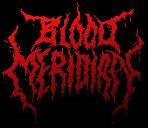 Blood Meridian - Logo