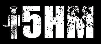 Five Hundred Murders - Logo