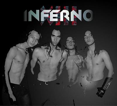 Inferno XIII - Photo