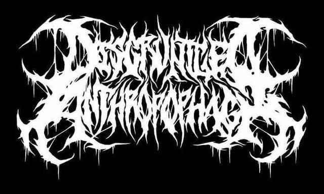 Disgruntled Anthropophagi - Logo