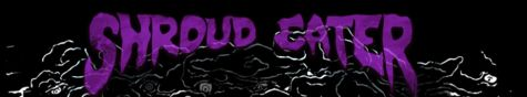 Shroud Eater - Logo