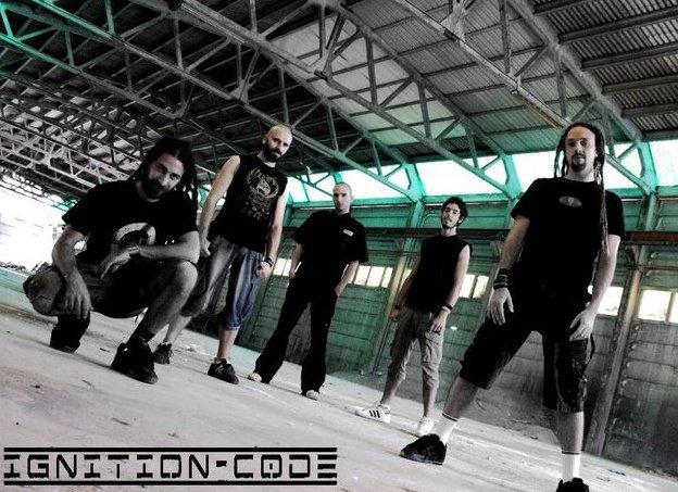 Ignition Code - Photo
