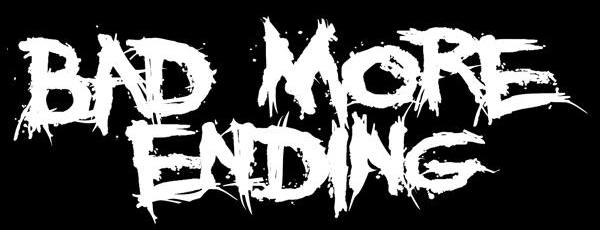 Bad More Ending - Logo