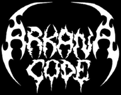Arkana Code - Logo