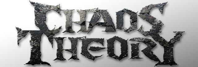 Chaos Theory - Logo