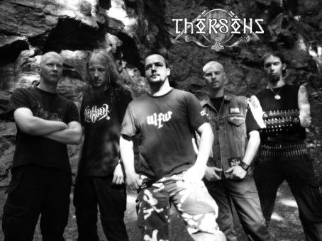 Thorsons - Photo