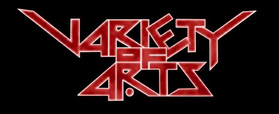 Variety of Arts - Logo
