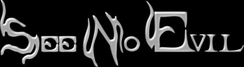 See No Evil - Logo