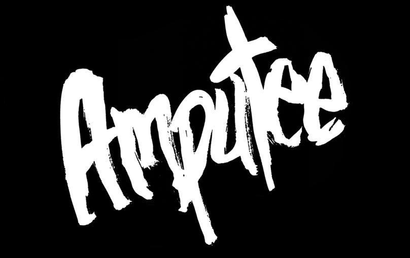Amputee - Logo