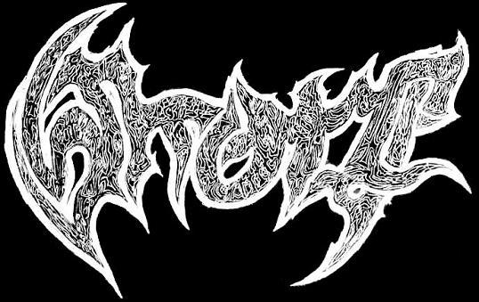 Whore - Logo