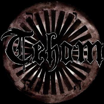 Tehom - Logo