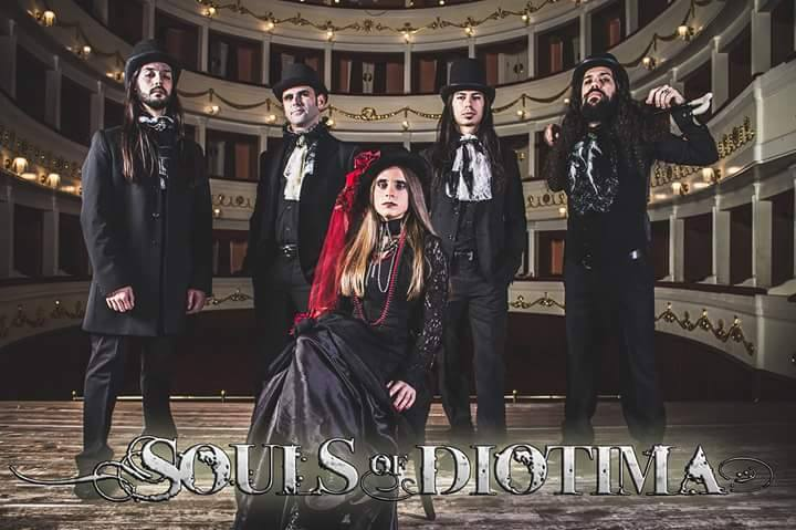 Souls of Diotima - Photo