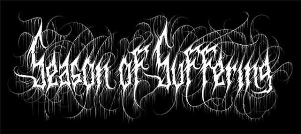 Season of Suffering - Logo