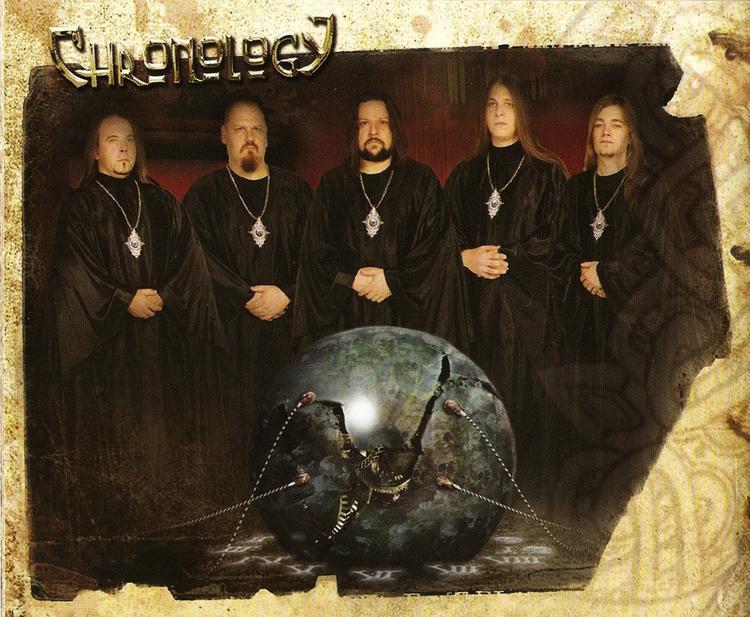 Chronology - Photo
