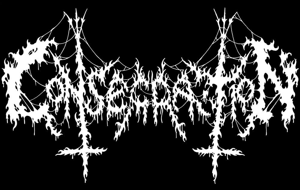 Consecration - Logo