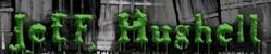 Jeff Hughell - Logo