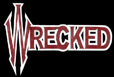 Wrecked - Logo
