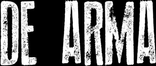 De Arma - Logo