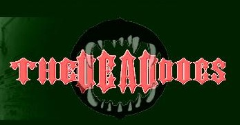 The Dead Dogs - Logo