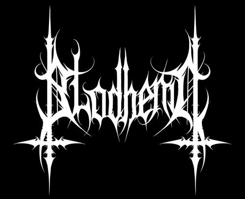 Blodhemn - Logo