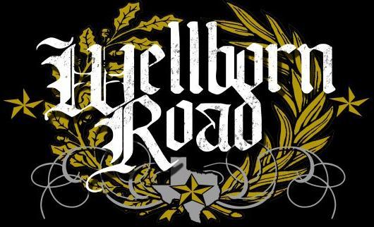 Wellborn Road - Logo