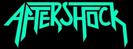 Aftershock - Logo