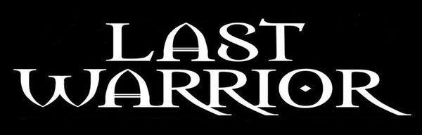 Last Warrior - Logo