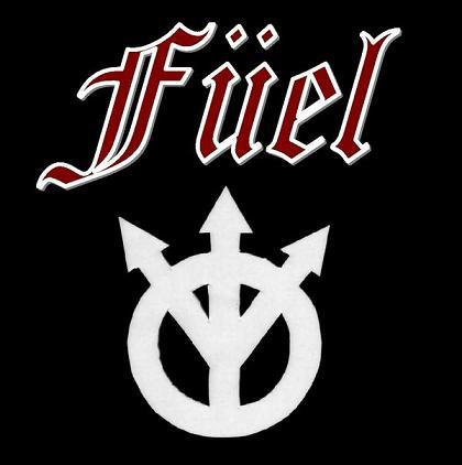Füel - Logo