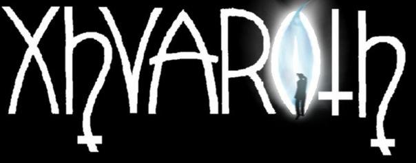 Xhvaroth - Logo