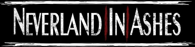 Neverland in Ashes - Logo